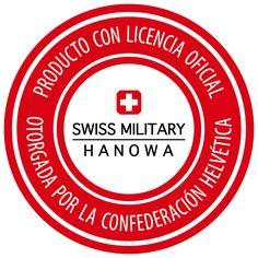 Swiss Military Hanowa. Conoce un poco más la Marca http://blgs.co/diS0w7