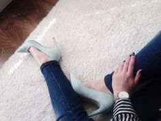 #clusewatches #cluse #highheels @clusewatches
