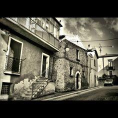 Basilicata, BRIENZA (PZ)