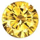 ROUND YELLOW DIAMONDS