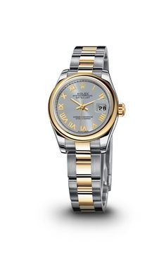LADY-DATEJUST 26 MM WATCH - ROLEX Timeless Luxury Watches