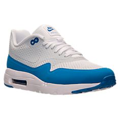 Nike Air Max 1 Ultra Essential Emerald Green Basket Homme
