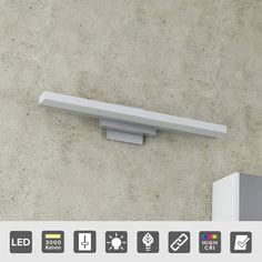 View the VONN VMW11000 Procyon LED Bathroom Bar Light at LightingDirect.com.