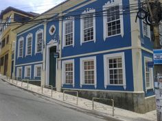 Salvador - Rio Vermelho - Av. Cardeal Silva.