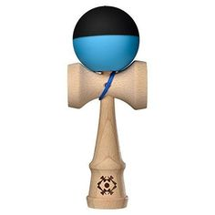 Kendama USA is America's Original & Most Trusted Kendama SourceEvery Tribute Kendama includes an instruction manual, stickers, and a replacement s Split Design, Silk Painting, Black Silk, Pink Black, Neon Green, Spice Things Up, Light In The Dark, Color Combos, Favorite Color