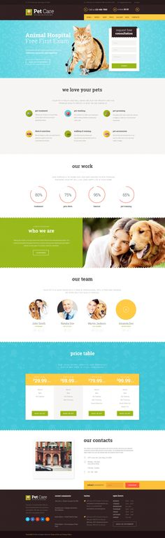 Pet Care | Grooming, Hotel, Hospital & Shop