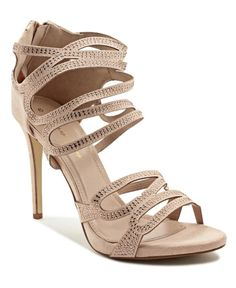 Gladiator Heel - Pink Gladiator Heels, Sissy Boy, Pink Heels, The Vamps, Studs, Glamour, Pairs, Lady, Fashion