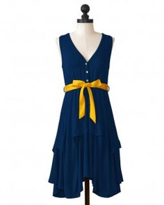 Wearing this to Michigan vs. Alabama game - GO BLUE!