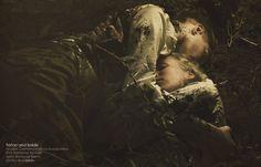 Tristan and Isolde VII by SlevinAaron.deviantart.com on @deviantART