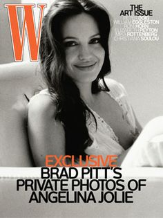 Brad's Photos: The Back Story-Wmag. very interesting blub on the project.