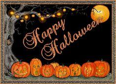halloween+word+tag+HAPPY+HALLOWEEN+tree+and+pumpkins+med.gif (400×291)