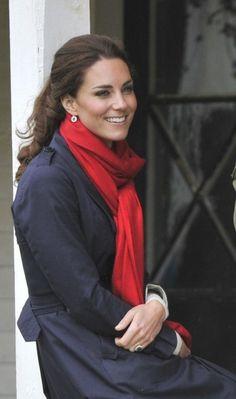 Katherine, Duchess of Cambridge - Mrs. Marina's Blog    111      12                                                                                                                                                                                 More