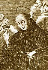 Dia a Dia Franciscano.: Santo franciscano do dia - 05/03 - São João José d...