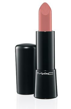 Mac Mineralize Glass Lipstick in Pure Pout