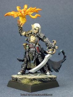 Another figure for Pathfinder.