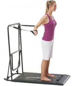 supreme pilates machine