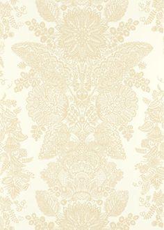 lace alabaster wallpaper