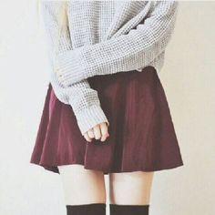 cute skirts - Google Search
