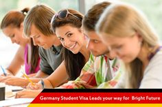 Study in Germany for better future