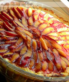 Fruit Recipes, Winter Food, Apple Pie, Muffin, Sweets, Baking, Apple Cobbler, Good Stocking Stuffers, Candy