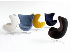 Egg Lounge Chair | Atec Original Design