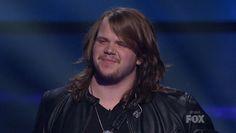 Caleb Johnson - American Idol 2014 - Stay With Me - Video