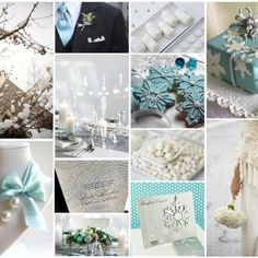 Winter Wedding Ideas – DIY Weddings