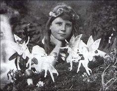 The Cottingly Fairies