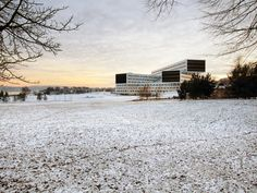 Gallery of Statoil Regional and International Offices / a-lab - 21