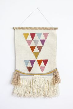 Target Wall Hangings woven wall hanging - cream/neutral (18 | target product