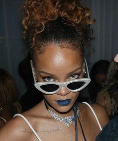 Rihanna just made our Halloween with this spooky BBHMM footage