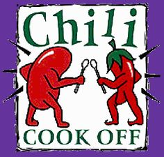 Host a chili cookoff