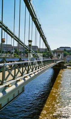 Budapest, Image, Pictures, World, Viajes
