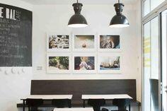 A Cafe with Soul, Paris Edition : Remodelista
