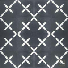 Merola Tile Twenties Diamond 7 3 4 In X 7 3 4 In Ceramic