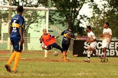Anuncian gala para presentar temporada de Liga Dominicana de Fútbol