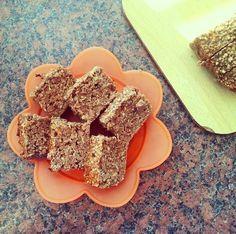 FITKRISS: * Snídaňový koláč