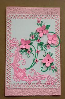 valentine card creative