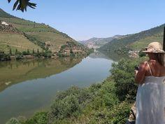 Douro © Viaje Comigo Douro Portugal, Tours, Country Roads, Mountains, Nature, Travel, National Road, Boating, Screenwriting