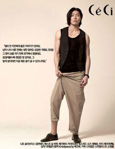 Kim Jae-wook | Random Detox