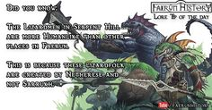 Tagged with dungeons and dragons; Forgotten Realms Lore Tips - Month 1 Forgotten Realms, Trending Memes, Did You Know, Funny Jokes, Forget, History, Tips, Historia, Husky Jokes