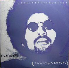 Moodymann - Silentintroduction #bluemonday