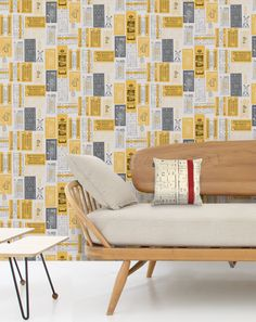 mini moderns latest wallpaper collection interior wallpaper kitchen wallpaper home wallpaper midcentury