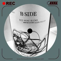 2010 B Side Napa Valley Red Blend