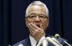 Japonya'da bakan istifa etti - Japonya Ekonomi Bakanı Amari, rüşvet skandalı nedeniyle istifa etti