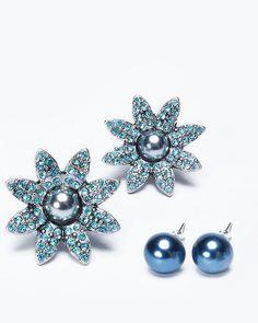 Isle Bloom Earrings