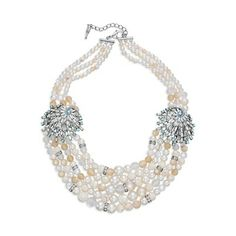 Jewelry Trends Spring 2014: Top Trends to Know for the Upcoming Season. Get this at my Chloe + Isabel boutique! http://ytiffa.chloeandisabel.com