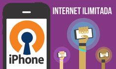 Internet Ilimitada da VIVO para iPhone DE 30 Dias por apenas R$30,00 mensais, veja os benefícios de ter uma internet de qualidade e rápida.