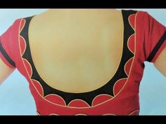 Designer blouse stitching ||womens fashion blouses || latest design of ladies blouses - YouTube