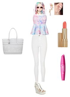 """Morning"" by alycat0211 ❤ liked on Polyvore"